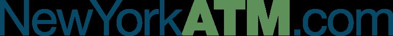 NewYorkATM Retina Logo