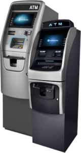 two atms